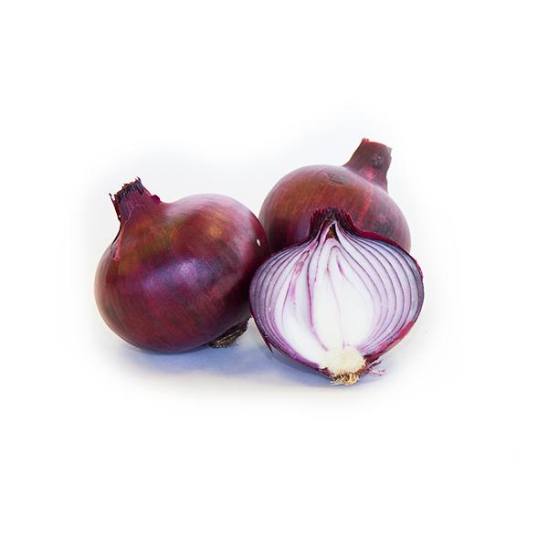 Cebolla morada Aparici