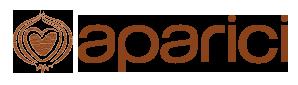 Cebollas Aparici – Hermanos Aparici Logo